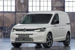 Nakon 17 godina, potpuno novi Volkswagen Caddy