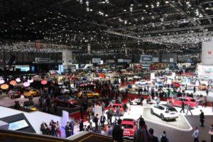 Auto Sajam u Ženevi otkazan zbog Korona virusa