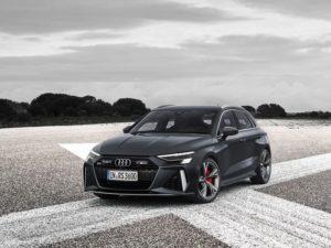 Ovako bi mogao izgledati novi Audi RS3 od 400 KS!