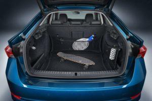Nova Škoda Octavia Combi stiže s prtljažnikom od 640 litara