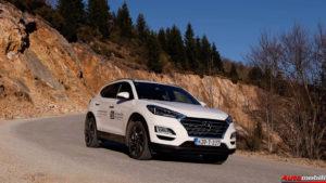 AUTO TEST: Hyundai Tucson 1,6 Turbo-GDi  4WD 7DCT – bogatstvo izbora