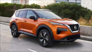 Novi Nissan Qashqai predstavit će dvije hibridne verzije