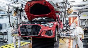 Audi počeo sa proizvodnjom novog A3 Sportback