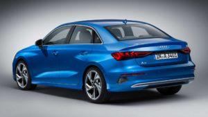 Audi A3 Sedan dolazi početkom 2021.
