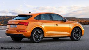 Audi potvrdio Q5 Sportback