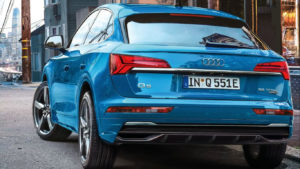 Audi Q5 Sportback dolazi ove godine
