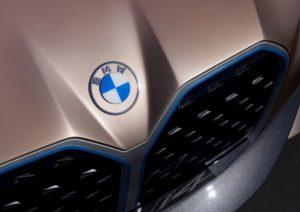 BMW mijenja dizajn svog logotipa