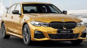 BMW nastavio s proizvodnjom u Kini