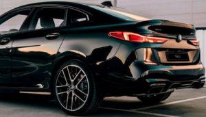 BMW Serije 2 Gran Coupe Black Shadow Edition u Španiji možete kupiti samo onlajn