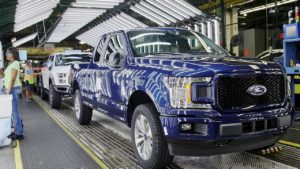 Ford planira da 6. aprila ponovo pokrene proizvodnju u nekim pogonima u Sjevernoj Americi