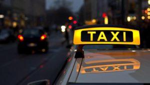 Vožnja u taksiju: Kako se zaštititi od širenja koronavirusa?!