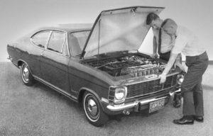 Uvijek među prvima: duga tradicija Opelovih električnih automobila