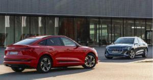 Audi e-tron Sportback – cijena u Njemačkoj starta od 71.350 eura