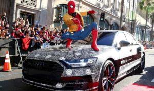 Audi preporučuje 15 filmova u kojima se pojavljuju njegovi automobili