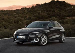 Šta je sve novo na Audi A3 Sportback?