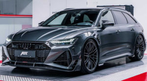 Audi RS6-R ABT dolazi sa 730KS