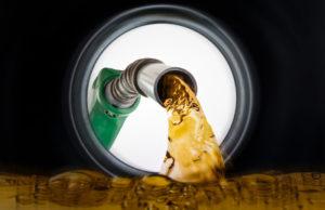 Šta ako u rezervoar greškom natočite AdBlue ili pogrešno gorivo?