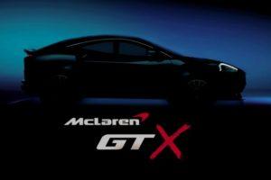 McLaren prekršio obećanje – stiže SUV od 192.000 eura
