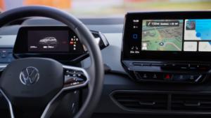 Volkswagen ID.3: ovako će izgledati interijer i head-up zaslon