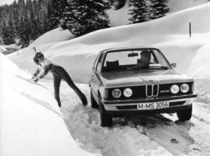 BMW serija 3 slavi 45 rođendan