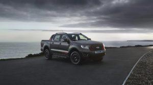 Ford Ranger Thunder – ograničena serija najprodavanijeg pickupa u Evropi