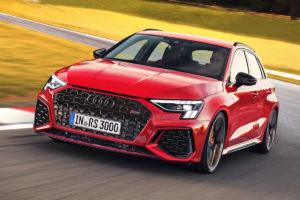Audi RS3 sa 420 KS stiže sljedeće godine