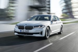 Novi BMW serije 5 – cijena u Njemačkoj starta od 49.100 eura