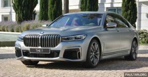 BMW šalje V12 u penziju