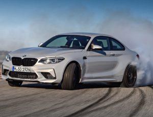 BMW ukida M2 – još jedna žrtva ekoloških normi