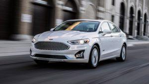Ford definitivno prestaje s proizvodnjom limuzina na tržištu SAD