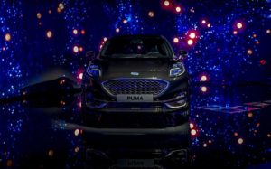 Ford Puma ST-Line Vignale, luksuz i sportske performanse spajaju se u crossoveru