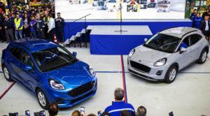 Ford ponovo pokrenuo proizvodnju u evropskim fabrikama