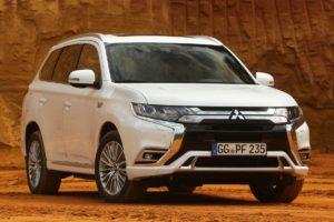 Neizvjesna budućnost Mitsubishija na evropskom tržištu?