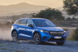 Nova Škoda Enyaq u prodajne salone stiže početkom 2021