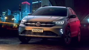 Predstavljen novi Volkswagen Nivus