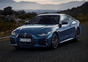 Novi BMW serije 4 zvanično predstavljen