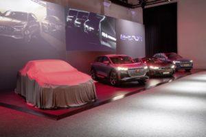 Audi Artemis, marka s četiri prstena potvrđuje projekt naprednog električnog vozila