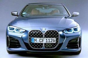 Potpuno novi BMW serije 4 – procurile nove slike
