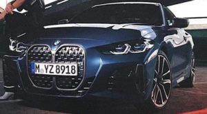 Novi BMW Serije 4 Coupe – procurile slike!