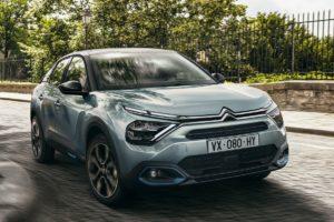 Novi Citroën C4 zvanično predstavljen sa benzinskim, dizelskim ili električnim pogonom
