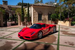 Ferrari Enzo na online aukciji postigao rekordnu cijenu