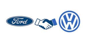 Volkswagen i Ford ulaze u savez