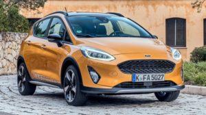 Predstavljena osvježena Ford Fiesta s blagim hibridom i boljom opremom