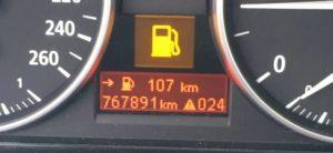 Na kojim vozilima najviše namještaju kilometre?