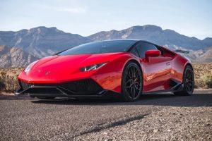 Prodaje se Lamborghini Huracan s prijeđenih 305.000 kilometara