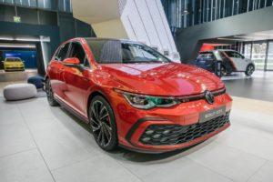 Volkswagen riješio probleme sa softwerom i nastavlja isporuku novih Golfova!