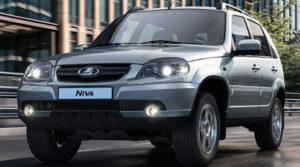 Chevrolet Niva od sada je Lada Niva