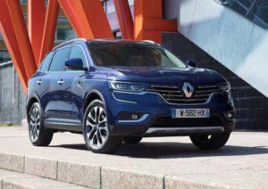 Nisu svi crossoveri prodajni hitovi. Renault Koleos nestaje s britanskog tržišta