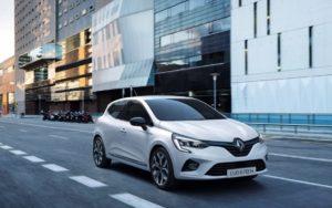 Najprodavaniji automobil u maju bio Renault Clio, sa 16.028 isporučenih vozila u 27 zemalja EU