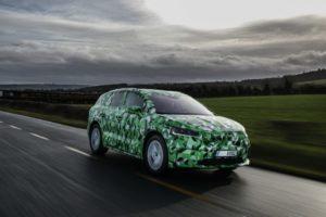 Prva električna Škoda debituje 1. septembra u Pragu